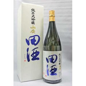 (クール便発送)田酒 純米大吟醸 山廃 1800ml 日本酒|上方市場!