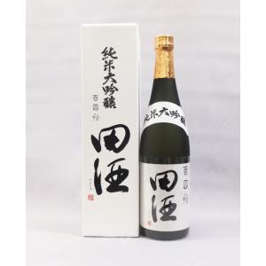 (クール便発送)田酒 百四拾 純米大吟醸 720ml 日本酒(箱入)(2020年5月)|上方市場!