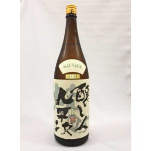 (クール便発送)醸し人九平次 純米大吟醸 雄町 1,8L 日本酒