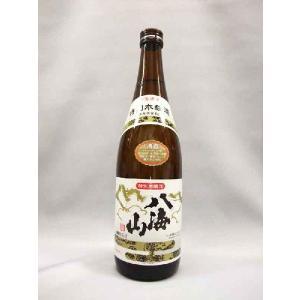八海山 特別本醸造 720ml 日本酒(2018年11月日付)