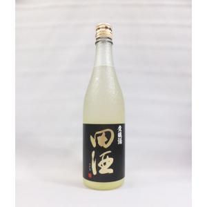 (クール便発送)田酒 貴醸酒 720ml 日本酒|上方市場!