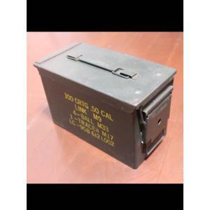 【再入荷☆】アメリカ軍 アーモボックス 弾薬箱|kamikazestyle