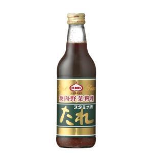 スタミナ源たれ 410g 焼肉のたれ KNK 上北農産加工 国産原料|kamikitanousan