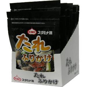 スタミナ源たれふりかけ「50g×10袋」 kamikitanousan