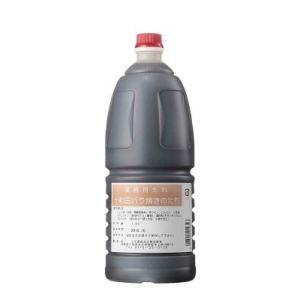 業務用バラ焼きのたれ 1.8L|kamikitanousan