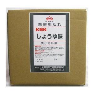 業務用KNKしょうゆ味「5kg」|kamikitanousan