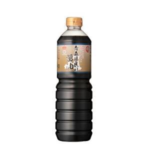 青森県民の醤油(こいくち) 1L 上北農産加工 kamikitanousan