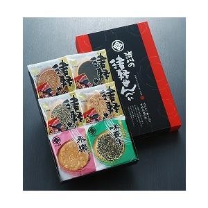 渋川製菓 六色箱 18枚入 kamikitanousan