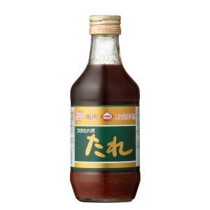 スタミナ源たれ 300g KNK 焼肉のたれ 上北農産加工 国産原料|kamikitanousan