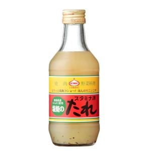 スタミナ源 塩焼のたれ 270g KNK 上北農産加工 塩こしょう 国産原料|kamikitanousan