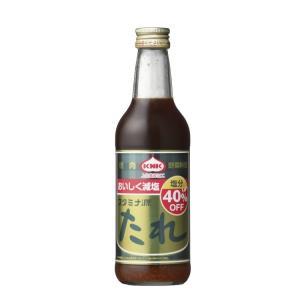 スタミナ源たれ おいしく減塩 390g KNK 上北農産加工 国産原料|kamikitanousan