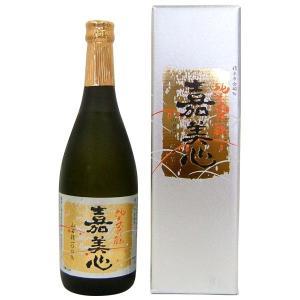純米大吟醸(箱入)720ml|kamikokoro