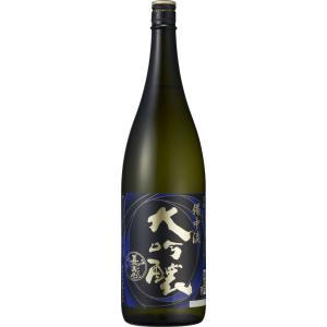 備中流 大吟醸 1800ml|kamikokoro