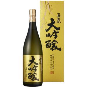 山田錦35% 大吟醸 1800ml |kamikokoro