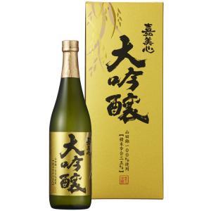 山田錦35%大吟醸 720ml|kamikokoro