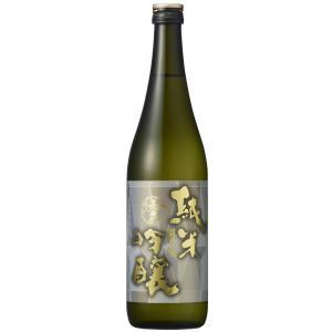 備中流 純米吟醸 720ml|kamikokoro