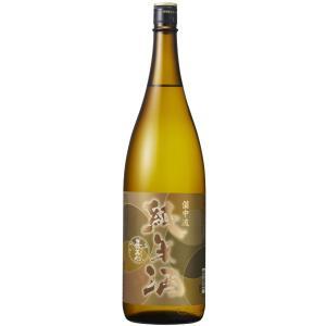 備中流 純米酒 1800ml|kamikokoro