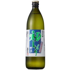 【季節限定!】クール便発送 純米吟醸しぼりたて 初しぼり 900ml|kamikokoro