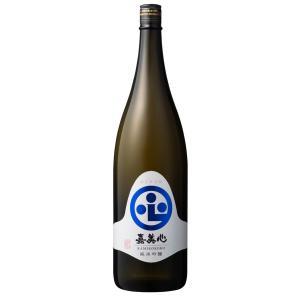 嘉美心 純米吟醸 1800ml|kamikokoro