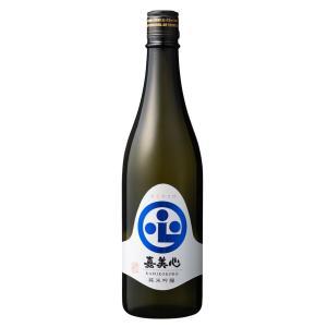 嘉美心 純米吟醸 720ml|kamikokoro