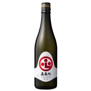 嘉美心 純米 720ml|kamikokoro