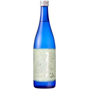 夏の純米にごり酒 720ml|kamikokoro