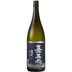 雄町純米吟醸 1800ml|kamikokoro