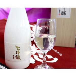 【6月8日より順次出荷】平成22酒造年度大吟醸720ml (木箱入)【送料サービス】|kamikokoro|03