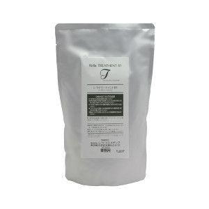 【レラ ヘアトリートメント81(詰め替え用) 500g 】  毛質と同成分のタンパク質や保湿成分が、...