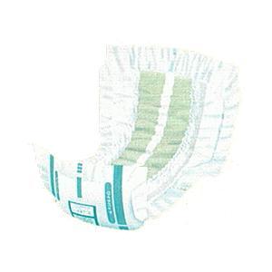 エルモア いちばん お茶の力 ワイドパッド 大人用紙おむつ 男女共用 24枚入 大人用紙おむつ 介護用品|kamiomutu-com|02