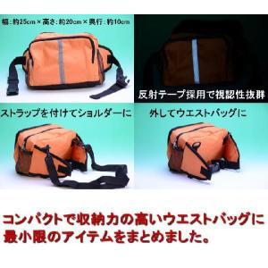 防災グッズ 防災セット 非常用持ち出し袋 ペット用非常持出袋 送料無料|kamisugiya|03