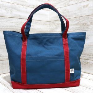 倉敷帆布のトートバッグ Mサイズ kamitonuno