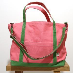倉敷帆布のトートバッグ(肩紐付)Mサイズ|kamitonuno