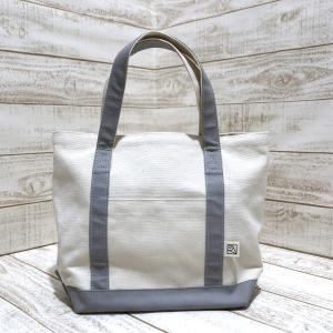 倉敷帆布のトートバッグ Sサイズ kamitonuno