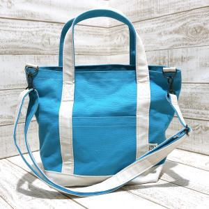 倉敷帆布のトートバッグ(肩紐付)Sサイズ|kamitonuno
