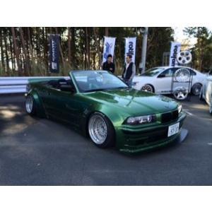 BMW E3 RACING BODY KIT フルキット|kamiwaza-japan