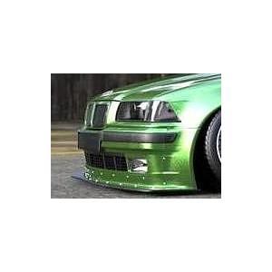 BMW E3 RACING BODY KIT フロントスポイラー&ディフューザー|kamiwaza-japan