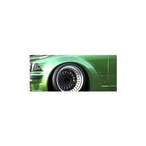 BMW E3 RACING BODY KIT ワイドボディキット|kamiwaza-japan