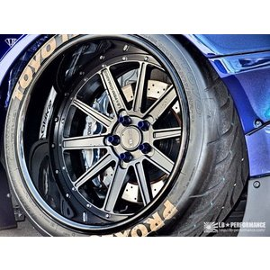 LB☆WORKS GTR Wheel|kamiwaza-japan