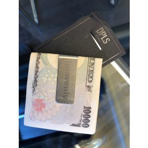 DPLS×RWB HEAVENLY MONEY CLIP|kamiwaza-japan