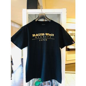 RAUH-Welt Begriff Japan Tee New Version|kamiwaza-japan