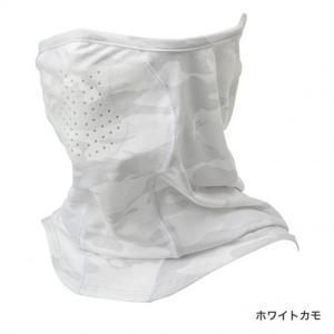 シマノ SUN PROTECTION  フェイスマスク AC-061R|kamiyamatsuriguten
