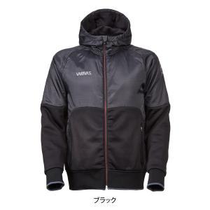 バリバス フーデッドウインドジャケット VAAW-24|kamiyamatsuriguten
