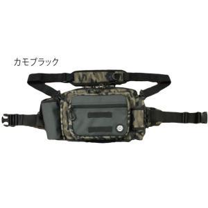 がまかつ LUXXE ランガン ヒップバック LE-302|kamiyamatsuriguten