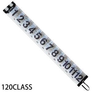 テールウォーク フィッシュメジャー 80cm CLASS|kamiyamatsuriguten