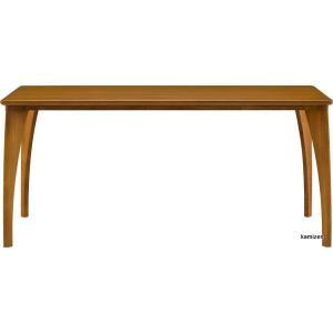 ダイニングテーブル クローネ150x80cm|kamizen