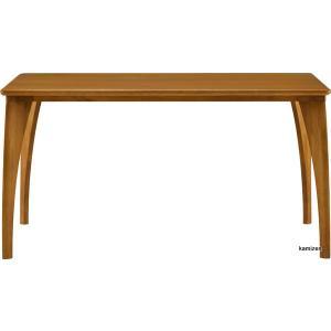 ダイニングテーブル クローネ130x80cm|kamizen
