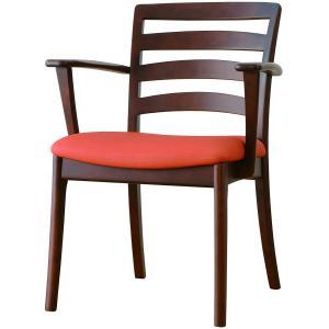肘付き食堂椅子 CCM3 080AH 張地FPOR|kamizen