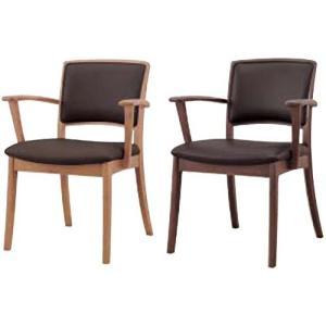 肘付き食堂椅子 CCM3 081AH 張地FPBR|kamizen