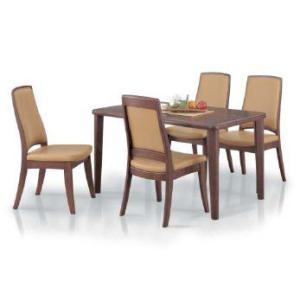 125cm幅食堂テーブル4本脚 CCM3 125-75CZ|kamizen